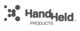 Hand Held Products Logo