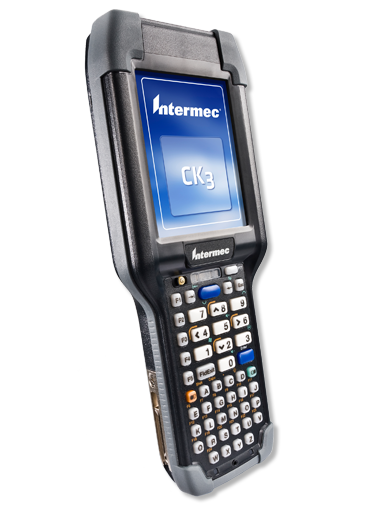 Intermec CK3 Hand Held Computer
