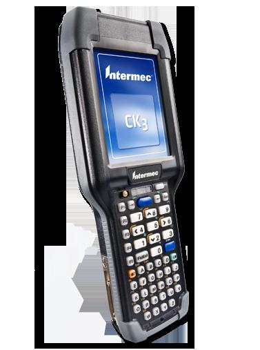 Intermec CK3 Hand Held Computer