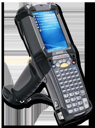 Motorola MC9090 Handheld Computer