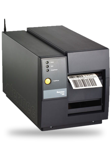 Intermec 3400 Easycoder Printer