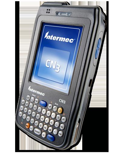 Intermec CN3 Hand Held Computer