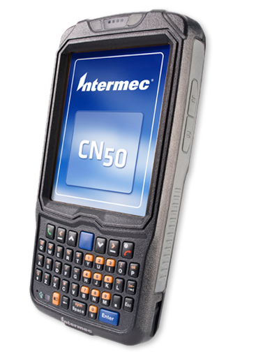 Intermec CN50 Hand Held Computer