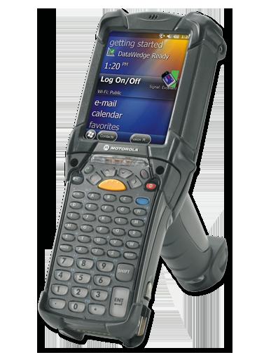Motorola MC9190-G Handheld Computer