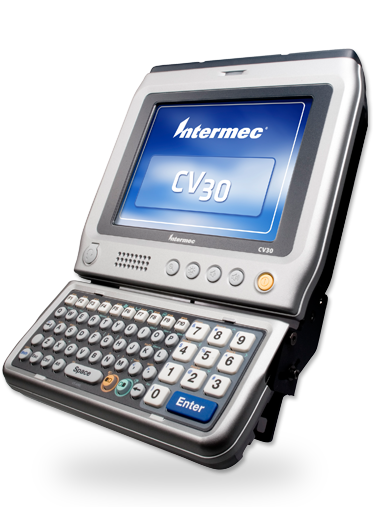 Intermec CV30 Vehicle Mount Computer