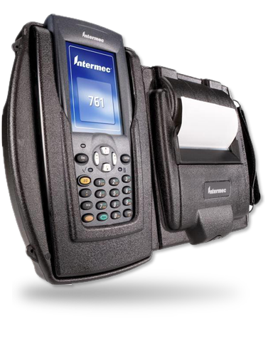 Intermec PW40 Mobile Printer