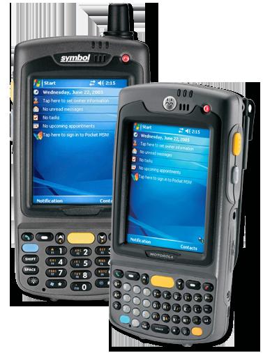Motorola MC7090 Mobile Computer