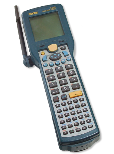 Intermec T2425