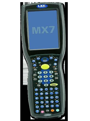 Honeywell LXE MX7