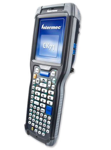 Intermec CK71 Hand Held Computer