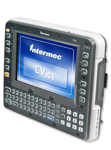 Intermec CV41 Vehicle Mount Computer
