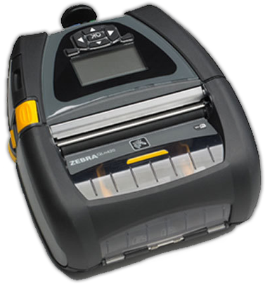 zebra-qln420 Mobile Printer